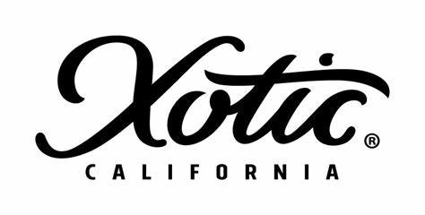 xotic california effects pedals
