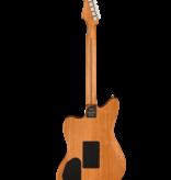 Fender Fender American Acoustasonic® Jazzmaster®, Natural