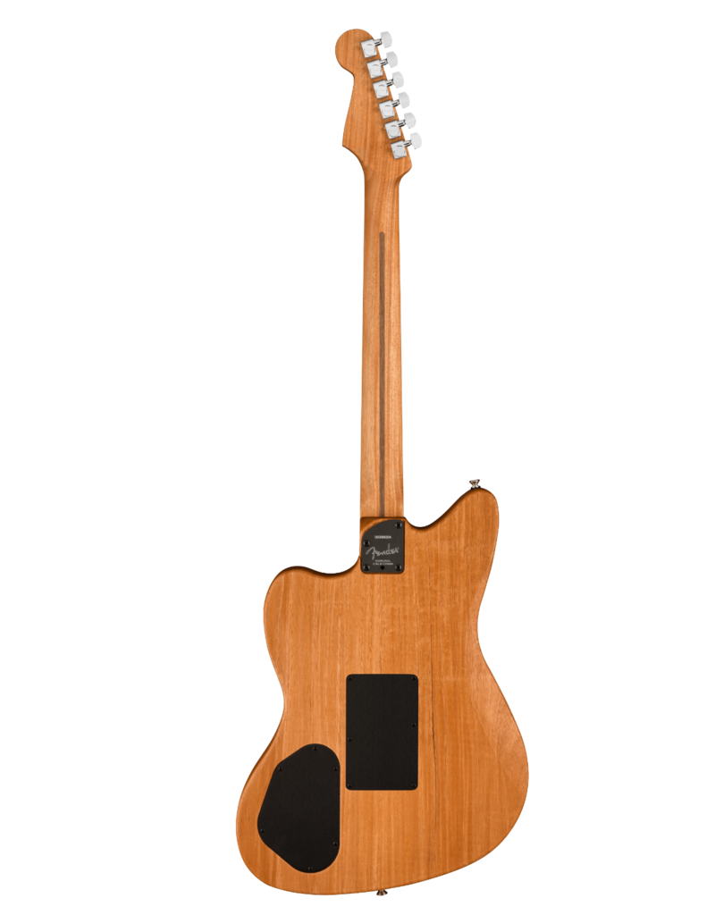 Fender Fender  American Acoustasonic® Jazzmaster®, Tobacco Sunburst,