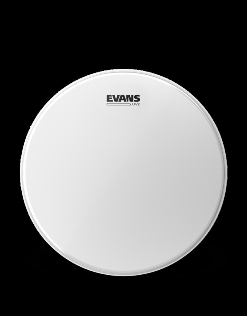 """Evans Evans UV2 12"""" Coated Drumhead"""