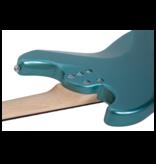 Schecter Banshee Bass Vintage Pelham Blue
