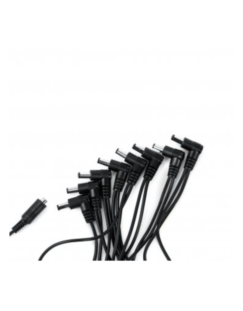Gator Gator GTRPWR1MAX 9v power supply w/ daisy chain