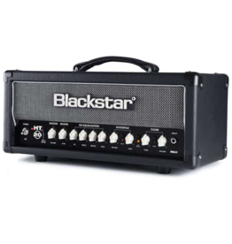 Blackstar HT-20RH MkII - 20 Watt Amp Head with Reverb