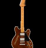 Squier Squier Classic Vibe Starcaster®, Maple Fingerboard, Walnut