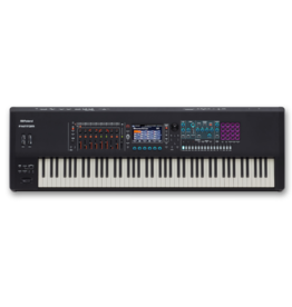 Roland Roland Fantom 8  Synthesizer Keyboard