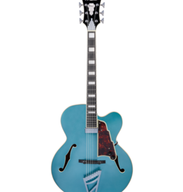 D'Angelico D'Angelico PREMIER EXL-1 OCEAN TURQUOISE