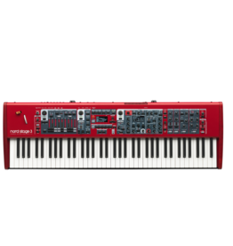 Nord Nord Stage 3 HP76 Stage Keyboard