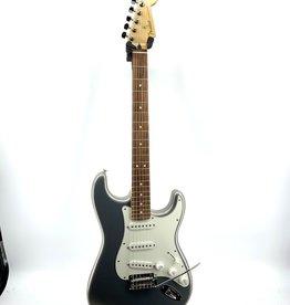Fender Used 2020 Fender Player Stratocaster, Silver Sparkle