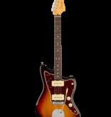 Fender Fender American Professional II Jazzmaster®, Rosewood Fingerboard, 3-Color Sunburst
