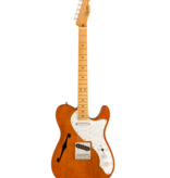 Fender Squier Classic Vibe '60s Telecaster® Thinline, Maple Fingerboard, Natural