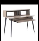 Gator Gator  Elite Series Furniture Desk - GRY