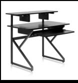 Gator Gator Content Furniture Desk - BLK