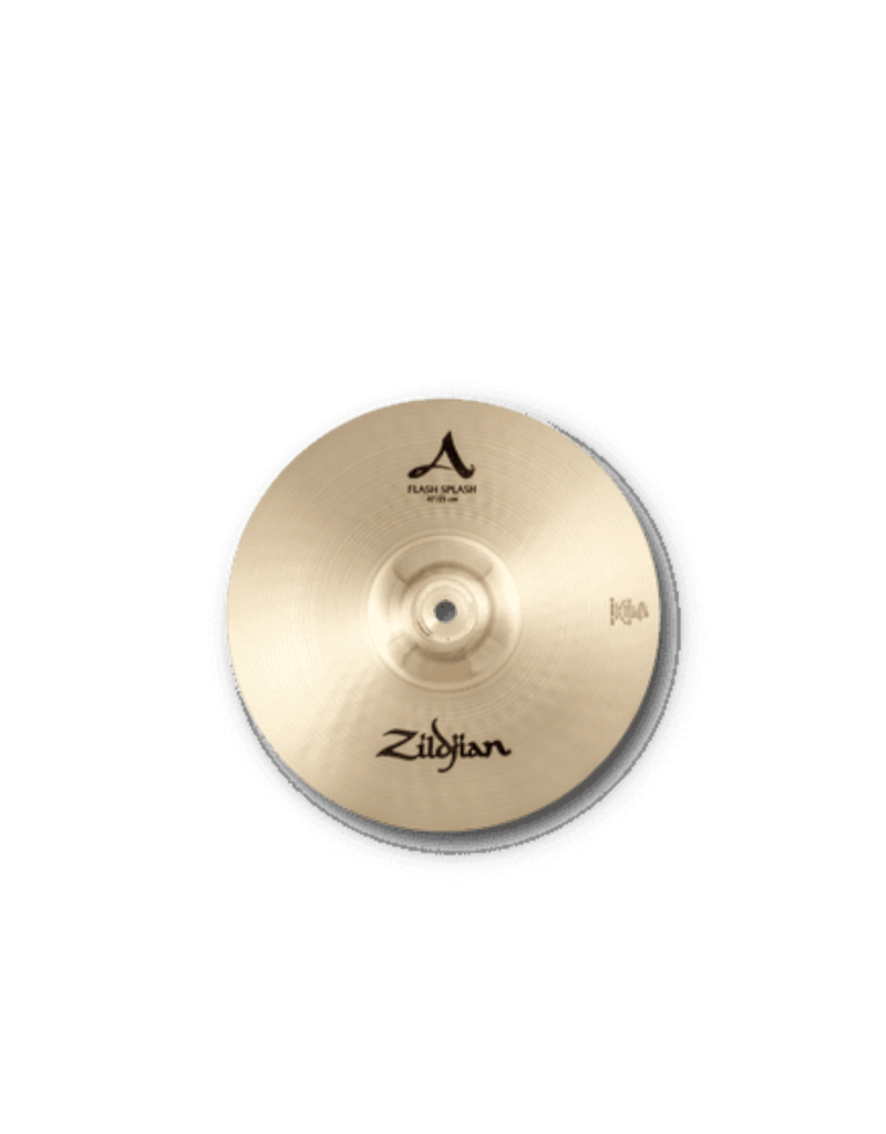 "Zildjian Zildjian 10"" A Flash Splash Cymbal"