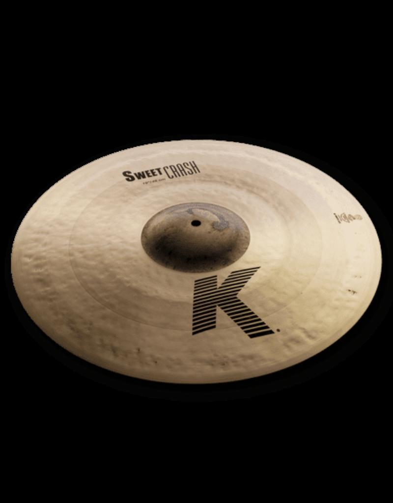 """Zildjian Zildjian K Sweet 19"""" Crash Cymbal"""
