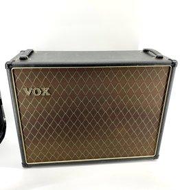 """Vox Used Vox  V212BN 2x12"""" Guitar Speaker Cabinet"""