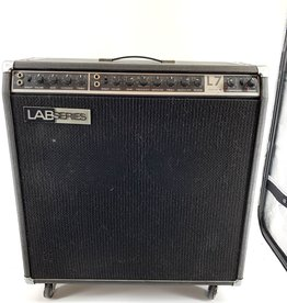 Lab Series Used Lab Series L7 410 Combo Amp