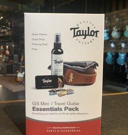 Taylor TaylorWare GS Mini / Travel Guitar Essentials Pack