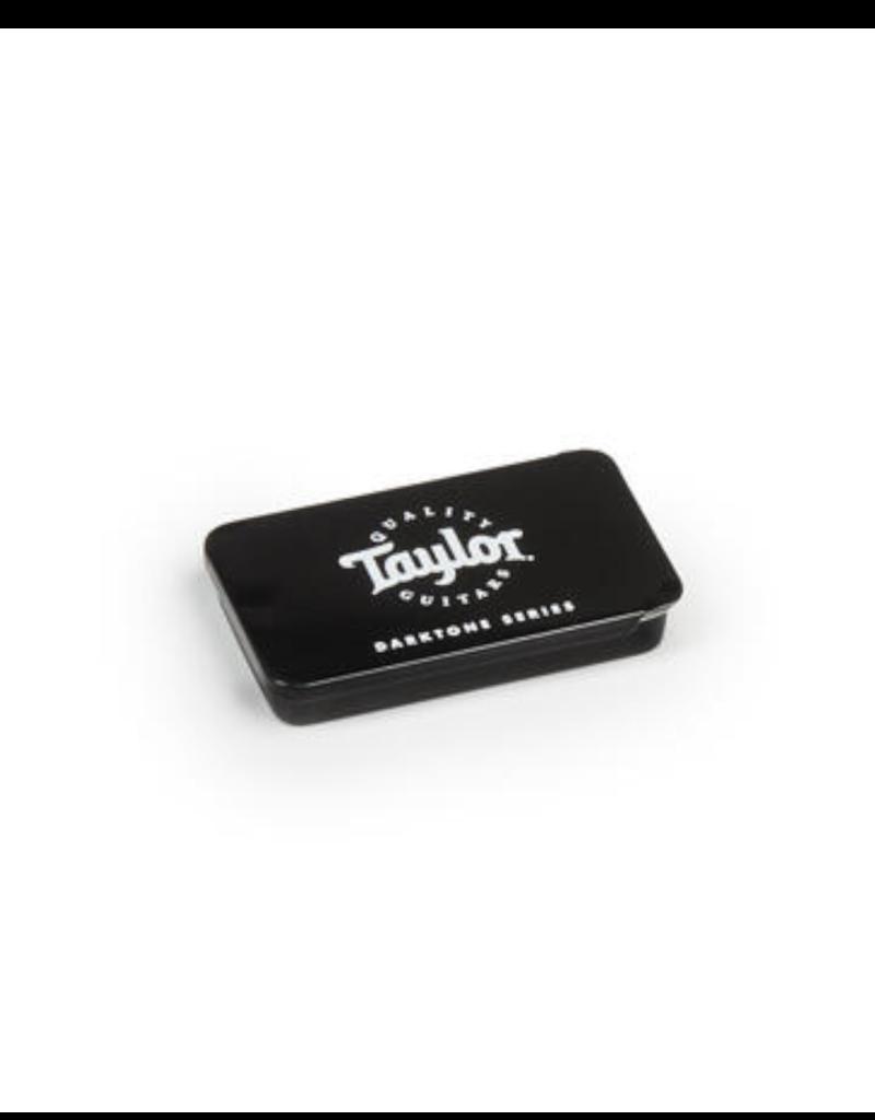 Taylor Taylor Darktone Series Pick Tin