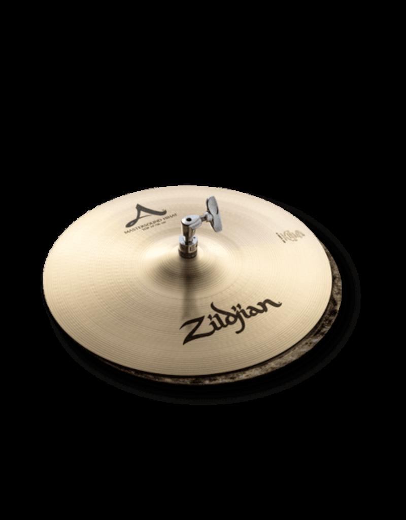 """Zildjian Zildjian A Mastersound HiHats 14"""""""