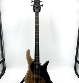 Fodera Used Fodera Ying Yang Standard Special Electric Bass Guitar