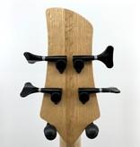 Fodera Used Fodera Ying Yang Standard Special Electric Bass Guitar