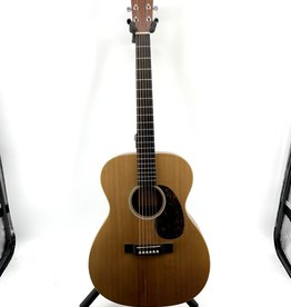 Martin Used Martin Custom X Series 000 (AS IS, Please Read)