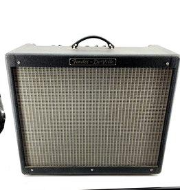 "Fender Used Fender Hot Road DeVille 2x12"" 60 Watt Guitar Combo Amp"