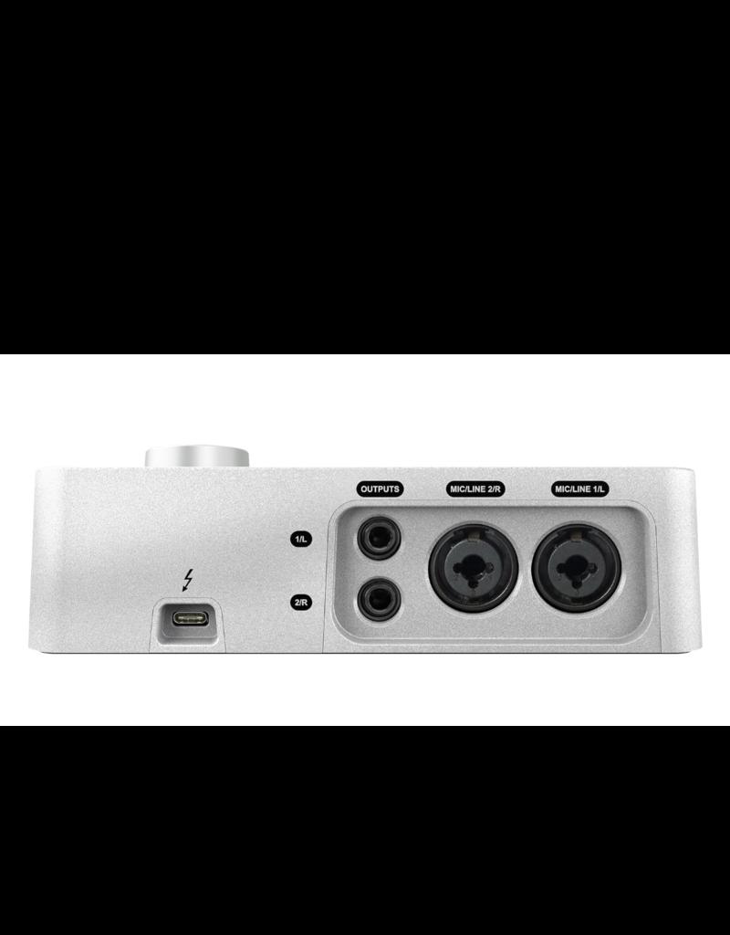 Universal Audio Apollo Solo Thunderbolt Interface