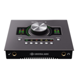 Universal Audio Apollo Twin X w/ Quad Processing Interface