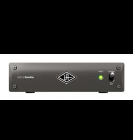 Universal Audio Satellite Thunderbolt 3   OCTO Custom DSP Accelerator
