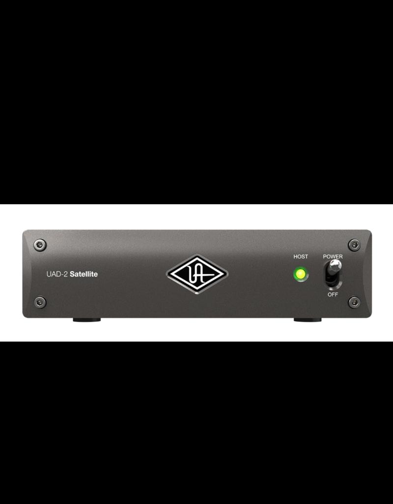 Universal Audio Satellite Thunderbolt 3 | OCTO Custom DSP Accelerator