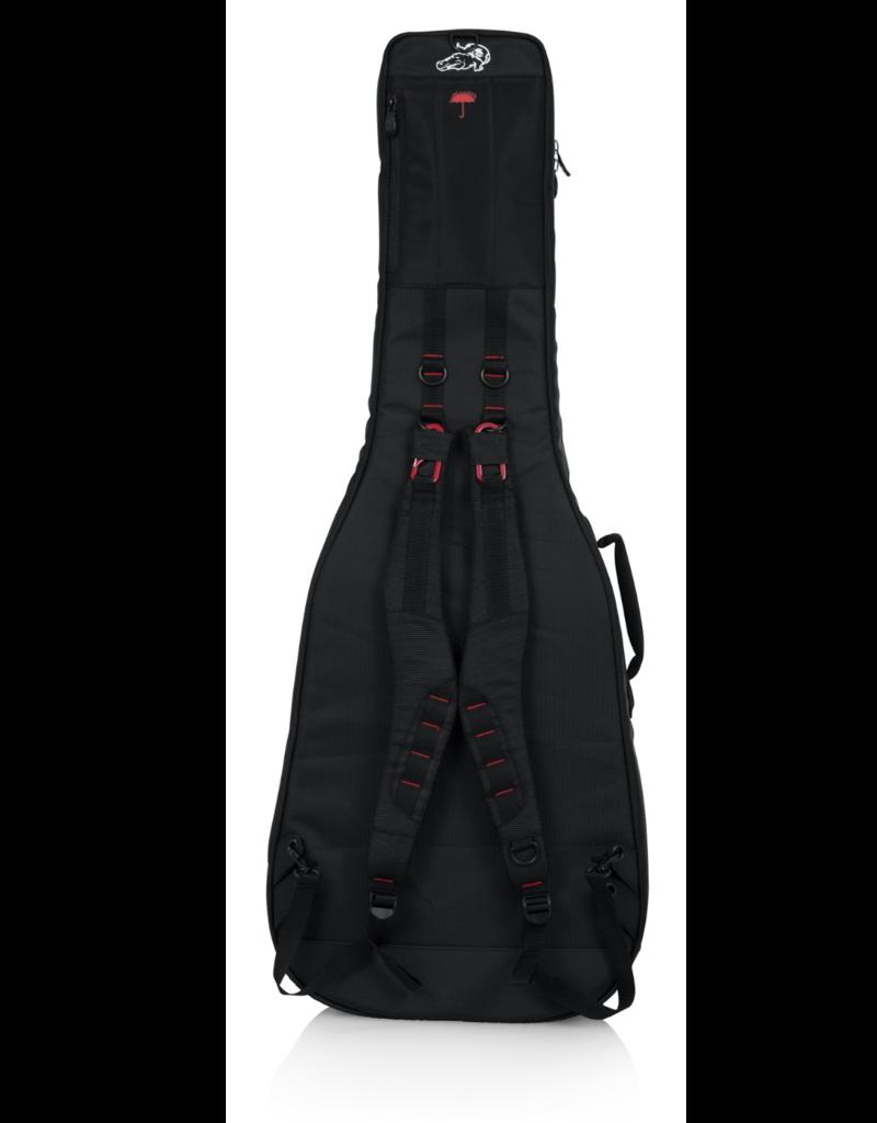 Gator Gator PRO-GO GUITAR SERIES Acoustic Guitar Gig Bag