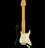 Fender Fender American Professional II Stratocaster®, Maple Fingerboard, Black