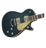 Gretsch Gretsch G6228 Players Edition Jet™ BT with V-Stoptail, Rosewood Fingerboard, Cadillac Green