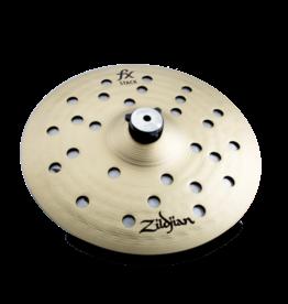"""Zildjian Zildjian 10"""" FX STACK PAIR W/ MOUNT FXS10"""