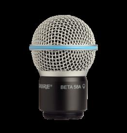 Shure Shure Beta58A Capsule RPW118