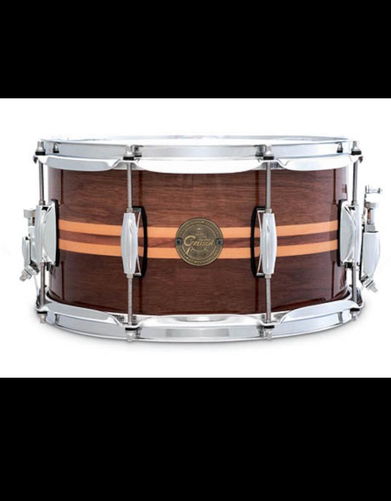 Gretsch Gretsch 6.5X14 Walnut Snare Drum