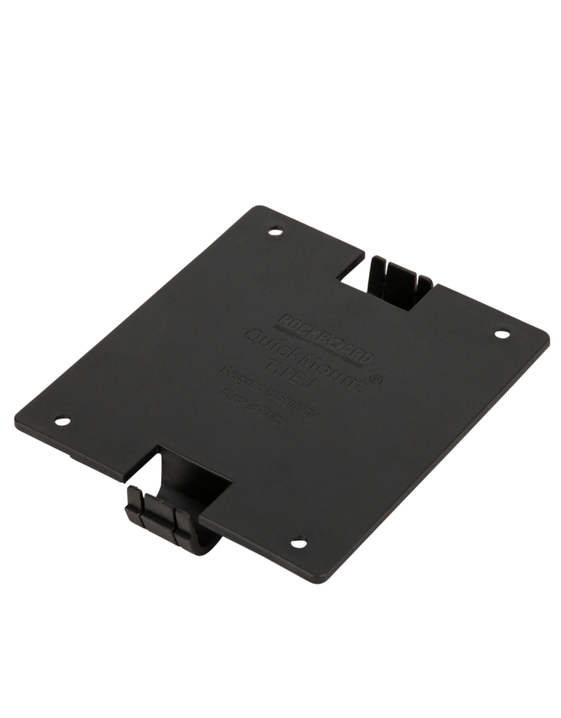 RockBoard RockBoard QuickMount Type J - Pedal Mounting Plate For Medium Size Strymon Pedals