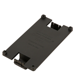 RockBoard RockBoard QuickMount Type E - Pedal Mounting Plate For Standard Boss Pedals