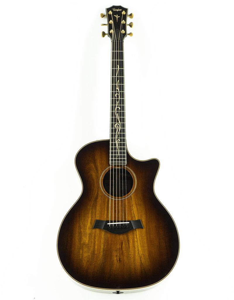 Taylor Taylor K24ce Acoustic Guitar