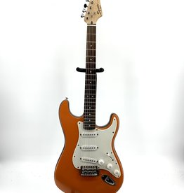 Squier Used Squier Stratocaster Electric Guitar