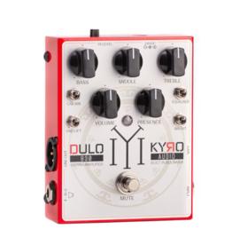 Kyro Kyro Dulo 830 Guitar Amp Pedal