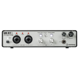 Steinberg Steinberg UR-RT2 USB Audio Interface