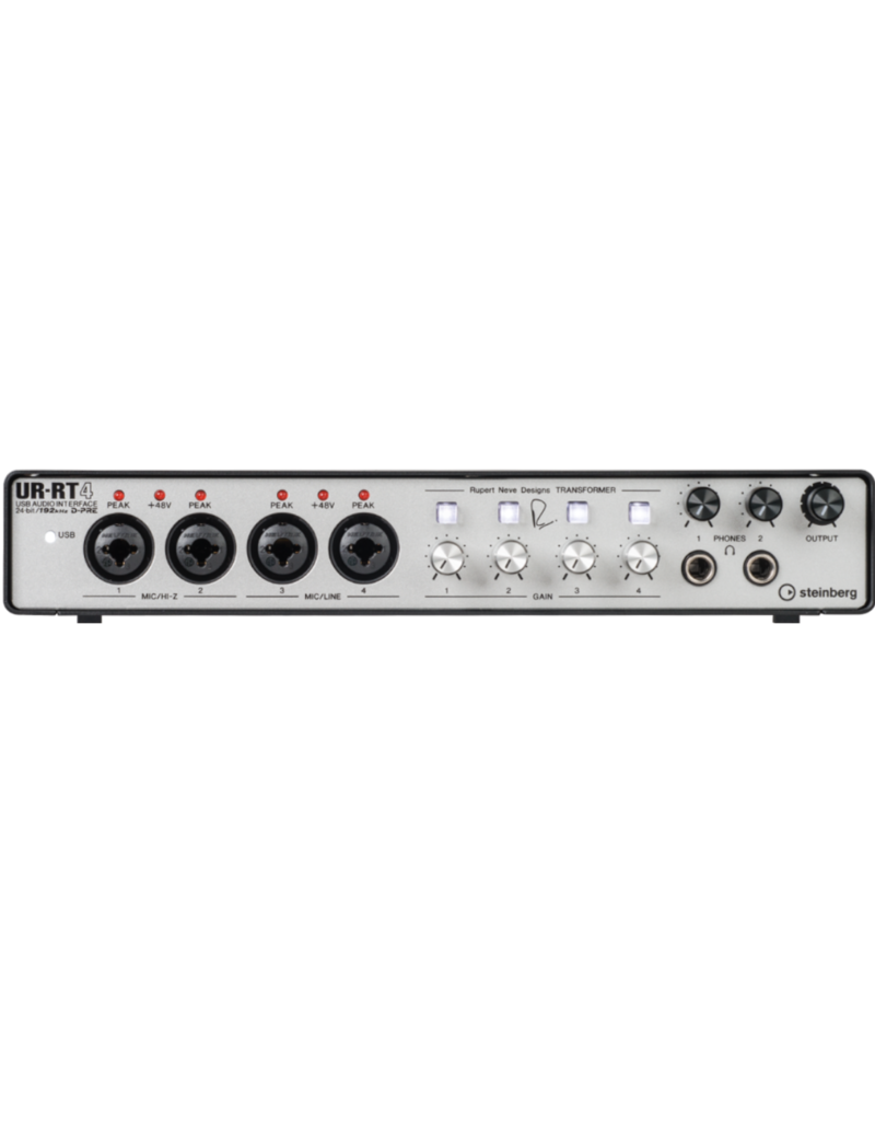 Steinberg Steinberg UR-RT4 Audio Interface