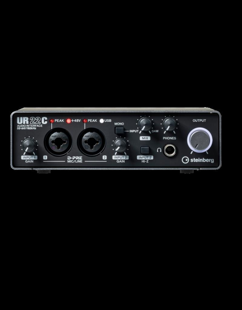 Steinberg Steinberg UR22C Audio Interface