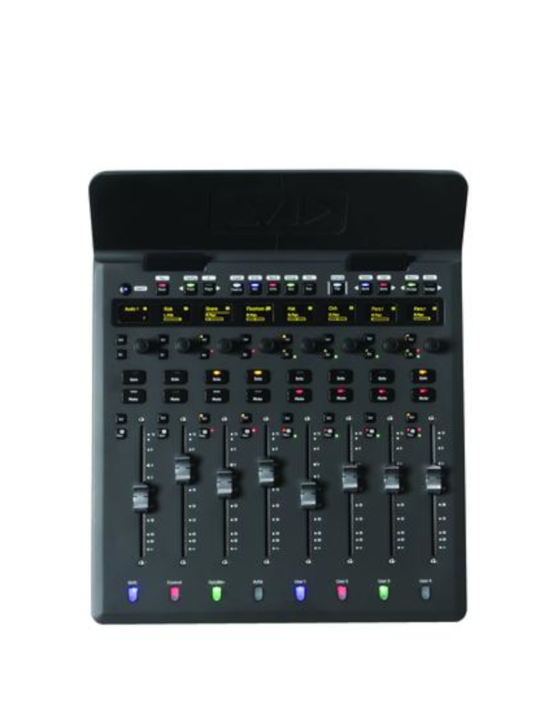 Avid S1 Control Surface