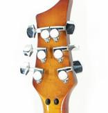 Dan Ransom Used Dan Ransom Custom HSH Double Cut Electric Guitar