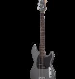 Schecter Banshee Bass Carbon Grey