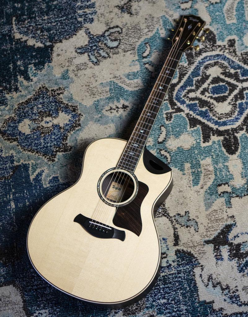 Taylor Taylor Builder's Edition 816ce Acoustic