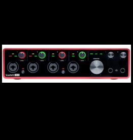 Focusrite Focusrite Scarlett 18i8 USB Audio Interface